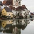Michaelerkirche, Steyr, 20.03.2010