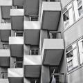 Schachtel-Architektur, Wien, 17.03.2012