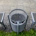 "waiting for waste (Projekt \""Linie 1\"")"