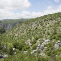 Wanderung zur Vikos-Schlucht (Epiros); 27.05.2013