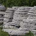 Steinerner Wald in der Zagoria (Epiros); 27.05.2013