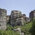 Meteora-Klöster (Thessalien); 29.05.2013