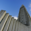 Hallgrímskirkja (Reykjavik); 30.07.2006