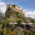 Citadelle von Corte