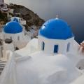 blau-weiߟ = Griechenland