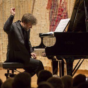 Klavierrecital Clemens Zeilinger, 17.01.2017