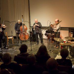 Quintet Moderne, 24.02.2017