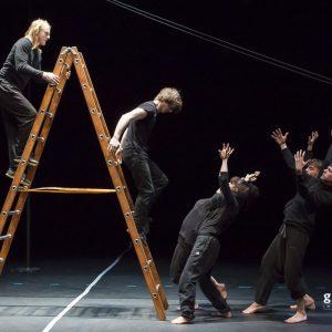 TanzTage: Helena Waldmann (Österreich-Premiere), 14.3.2017