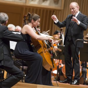 Frühlingskonzert Linzer Konzertverein, 29.3.2017