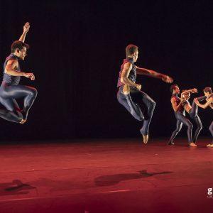 TanzTage 2018: São Paulo Dance Company, 21.04.2018