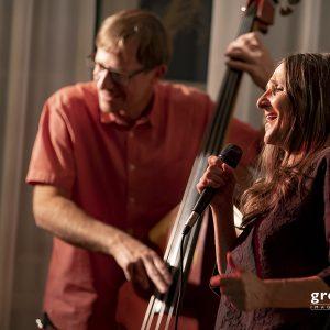Tamara Obrovac Quartet, 13.09.2018