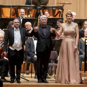 Linzer Konzertverein – Herbstkonzert, 28.11.2018