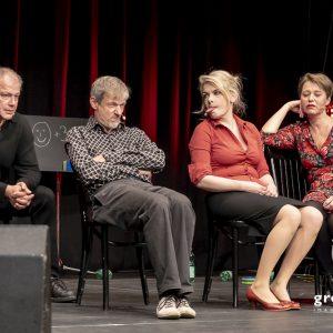 19. Österr. Theatersport-Meisterschaft, Finale, 08.12.2018