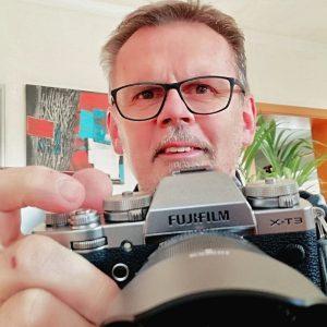Canon ade – mein persönliches Equipment im Umbruch