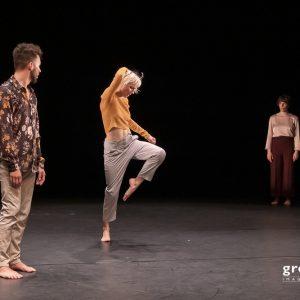 TanzTage 2019 Labor: Iris Heitzinger & Gäste, 14.03.2019