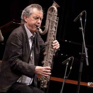 Denis Colin Quartet & Jazzodrom, 16.05.2019