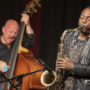 David Murray Trio, 23.05.2019