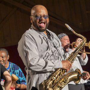34. INNtöne Jazzfestival am Bauernhof, 09.06.2019