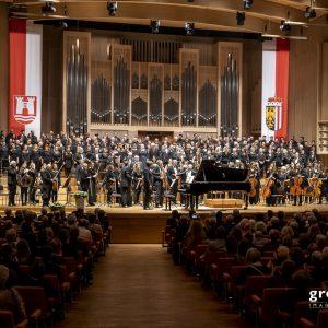 """Festkonzert """"100 Jahre Linzer Konzertverein"""", 04.12.2019"""
