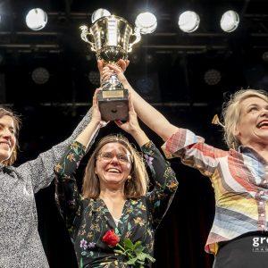 20. Österr. Theatersport-Meisterschaft Finale, 07.12.2019