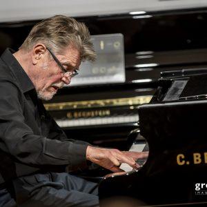 Alexander von Schlippenbach Trio, 13.12.2019
