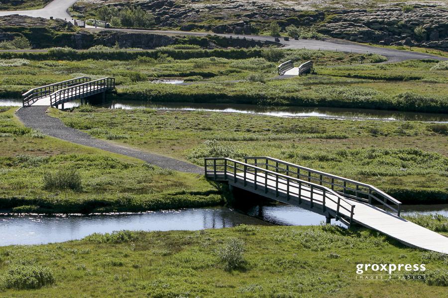 Þingvellir NP