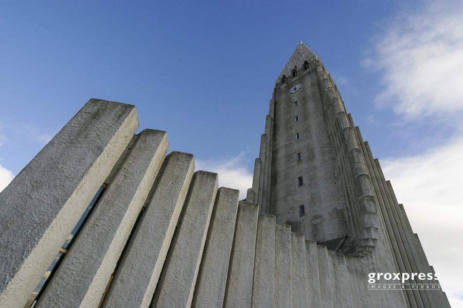 Hallgrímskirkja (Reykjavik)