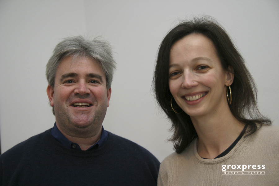 Austrian Baroque Consort: Michael Oman (Leiter), Martina Schobes