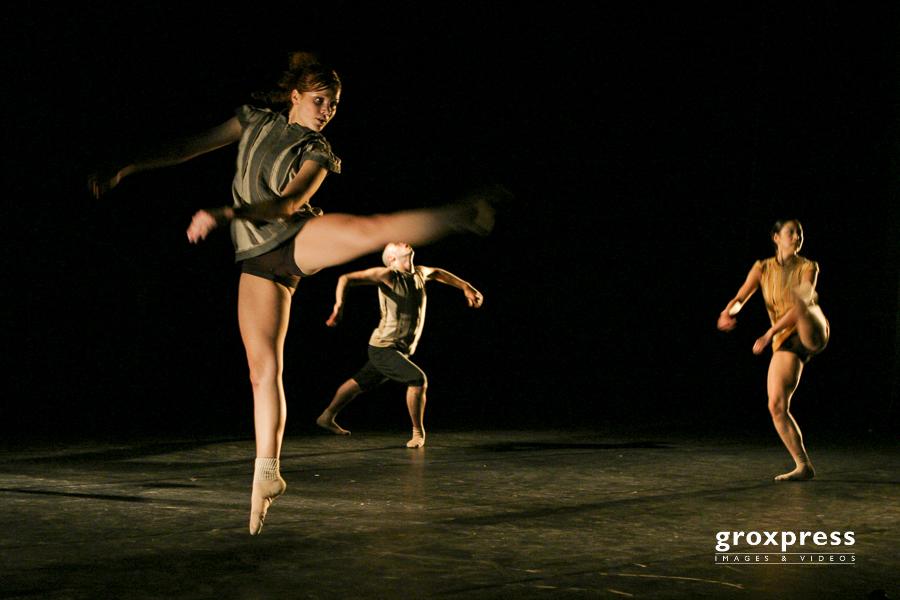 """TanzTage07: GALILI DANCE (NL) - """"Exile within""""  Österreich-Prem"""