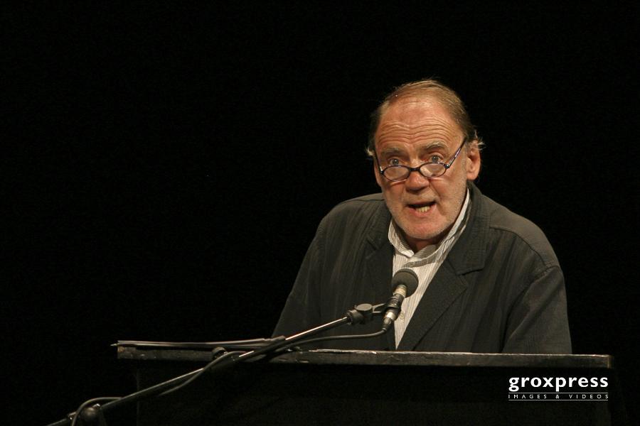 Salzkammergut Festwochen Gmunden 2007: Ein Fest für Peter Handk