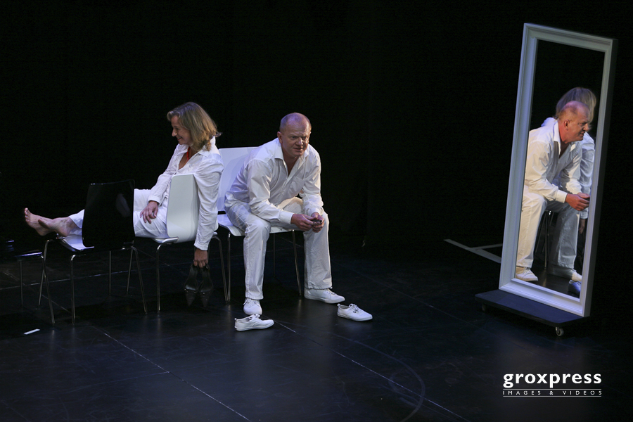 """""""Gut gegen Nordwind"""" von Daniel Glattauer - Anita Koechl (""""Emmi"""