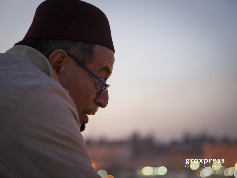 Marokkaner