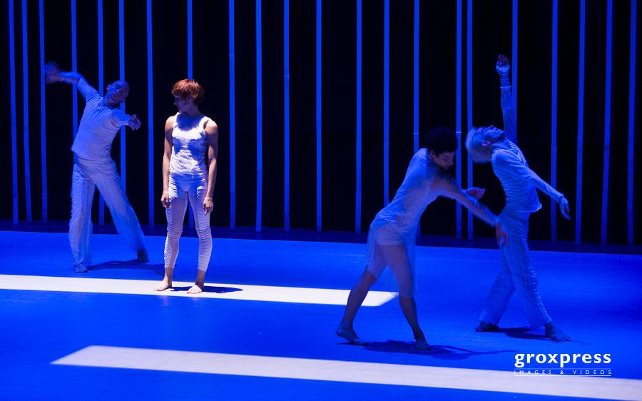 TanzTage08: Quasar Cia De Danca; Posthof Linz, 19.03.2008