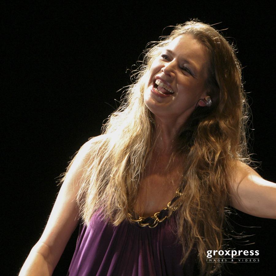 Rebekka Bakken Trio - Unplugged Intimate Tour: Rebekka Bakken (v