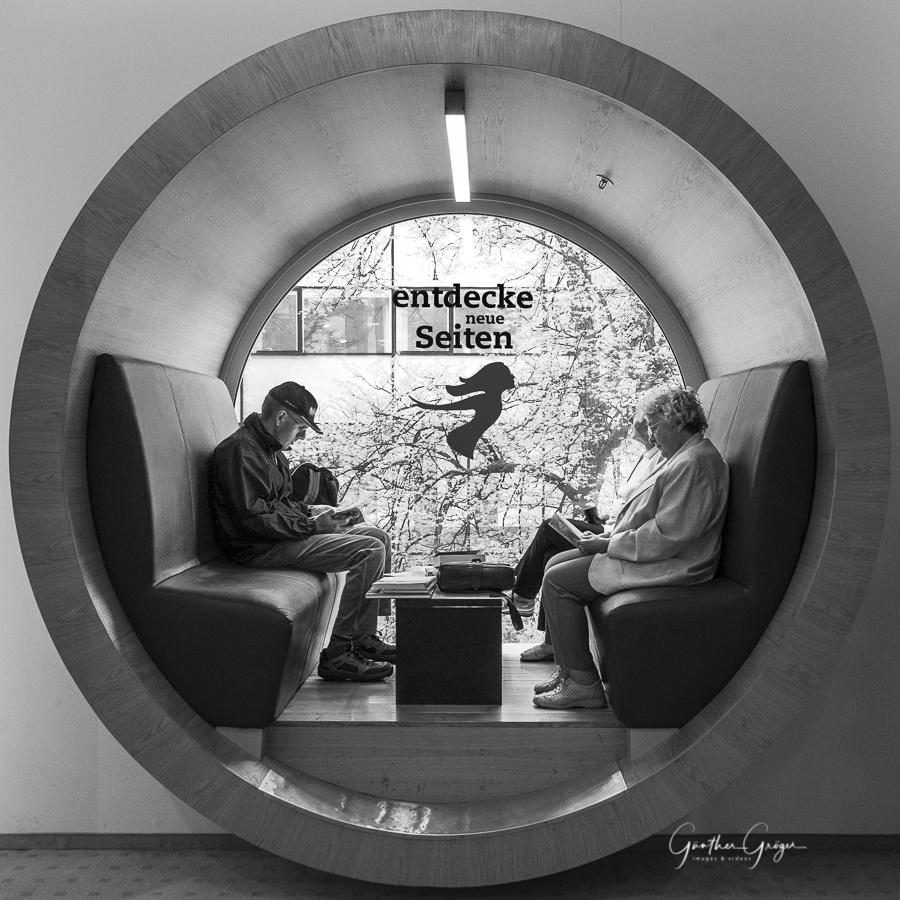 sitting (Projekt