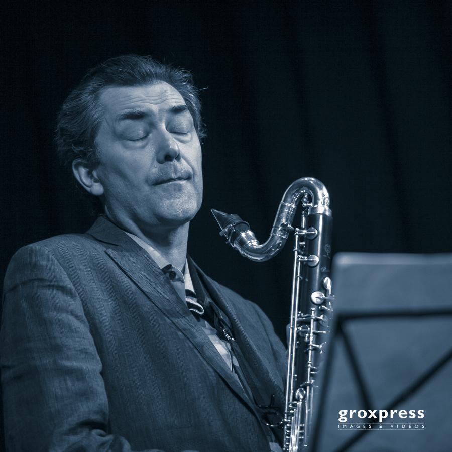 """Jazzfestival Steyr 2009: Denis Colin's """"la socièté des arpente"""
