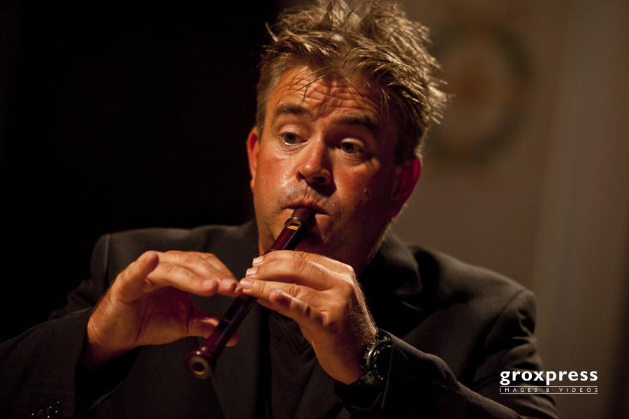 Michael Oman (Blockflöte), Austrian Baroque Company - 10.08.200
