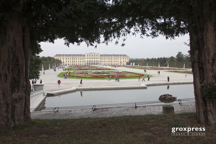 Schönbrunn (2009)