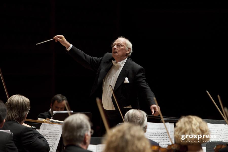 Jubiläumskonzert 90 Jahre Linzer Konzertverein - Johannes Wetzl