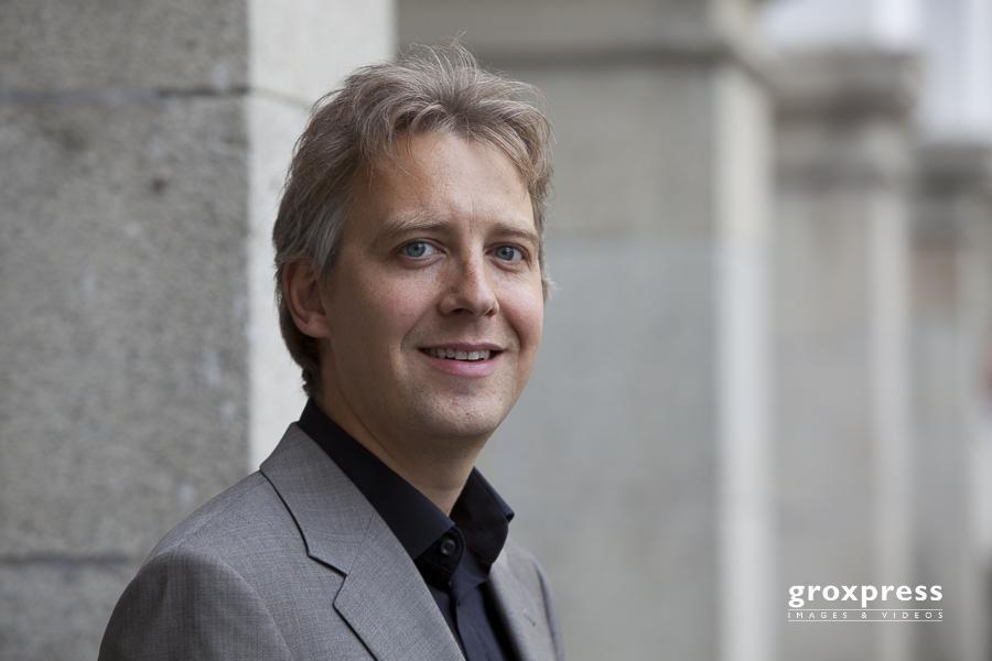 Matthias Giesen (Dirigent); Stift St. Florian, 15.09.2010