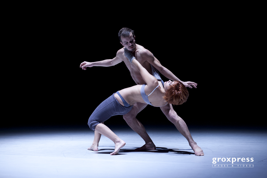 TanzTage 2011: Quasar Dance Company (BRA) - Céu na boca; Postho