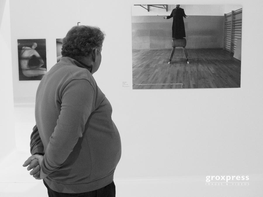 im Kunsthaus Wien, 04.01.2012