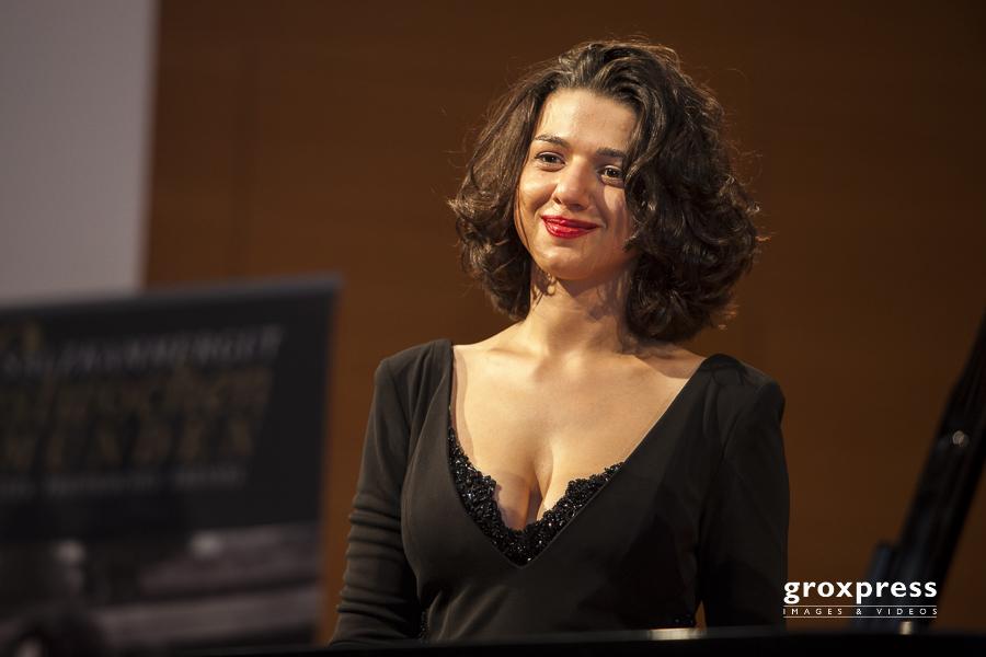 Salzkammergut Festwochen Gmunden: Khatia Buniatishvili (Klavier)