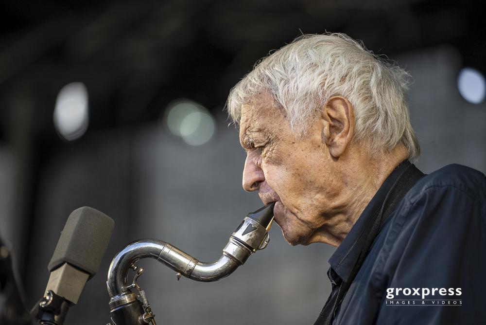 INNtöne 2021 - Jazz am Bauernhof